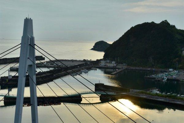 【和歌山の温泉旅館】漁火の宿 シーサイド観潮