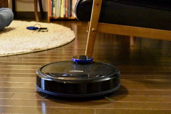 【人生が変わる家電】ロボット掃除機